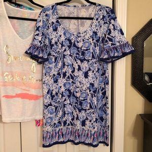 Lilly Pulitzer Jayden Dress